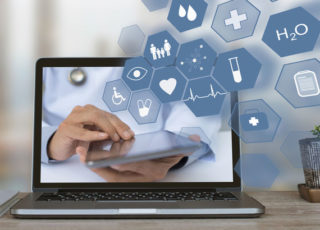 Role Of Technology and Its Partnership In E Health Care