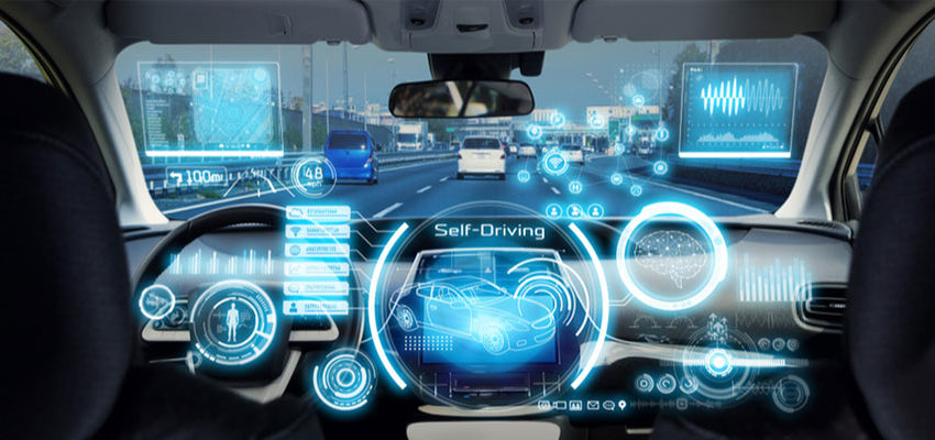 How driverless cars are challenging traditional car manufacturers?