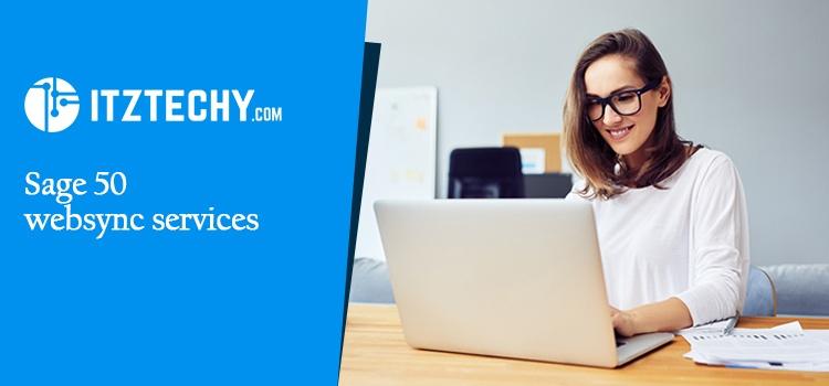 Sage 50 WebSync Services